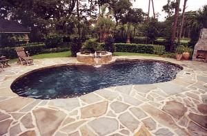 flagstone-pool